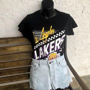 NBA   Lakers Tee